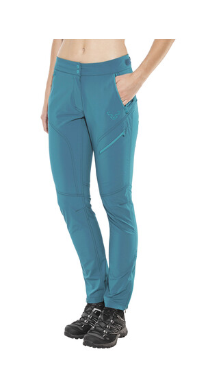 Dynafit Transalper Dynastretch - Vêtement course à pied - bleu